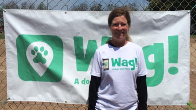 San Francisco, Hayes Valley Dog Walker and Dog Sitter 5