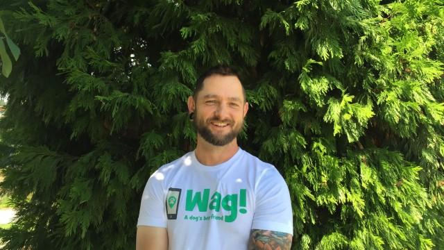 Seattle, Capitol Hill Dog Walker and Dog Sitter 4