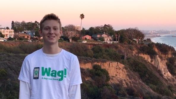 Los Angeles, Venice Dog Walker and Dog Sitter 8