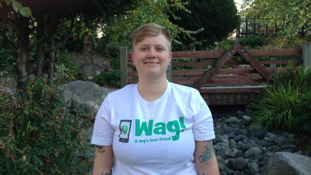Seattle, Pioneer Square Dog Walker and Dog Sitter 7