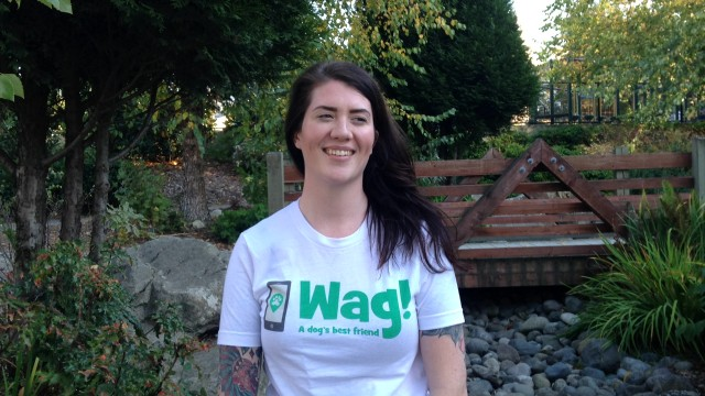 Seattle, Capitol Hill Dog Walker and Dog Sitter 1