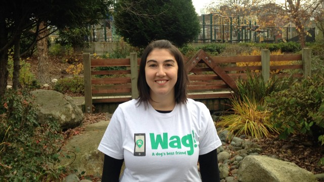 Seattle, Capitol Hill Dog Walker and Dog Sitter 7