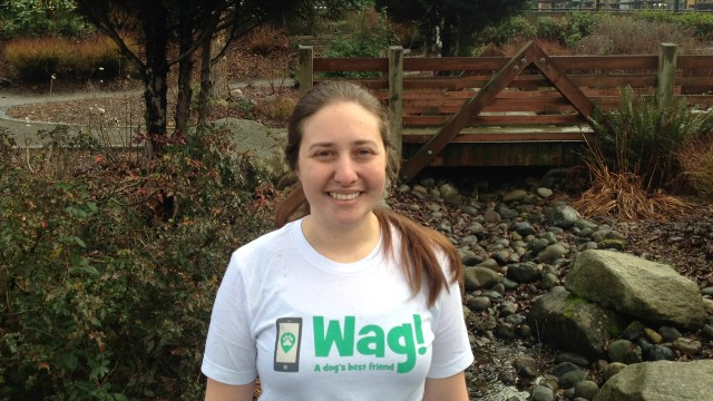 Seattle, Capitol Hill Dog Walker and Dog Sitter 8