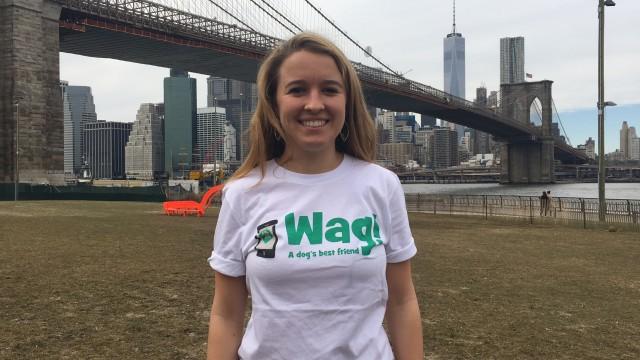 Manhattan, UWS Dog Walker and Dog Sitter 5