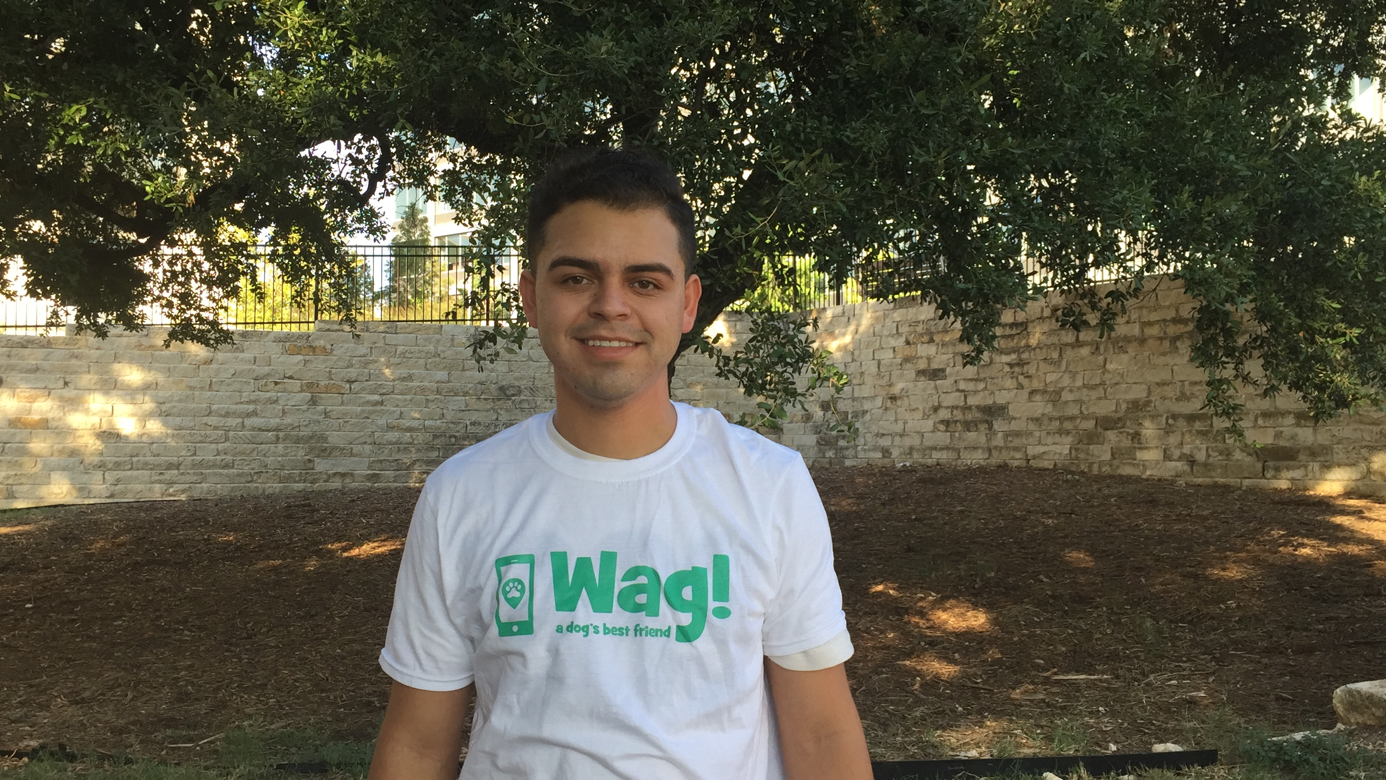 Austin, Comal Bluff Dog Walker and Dog Sitter 4