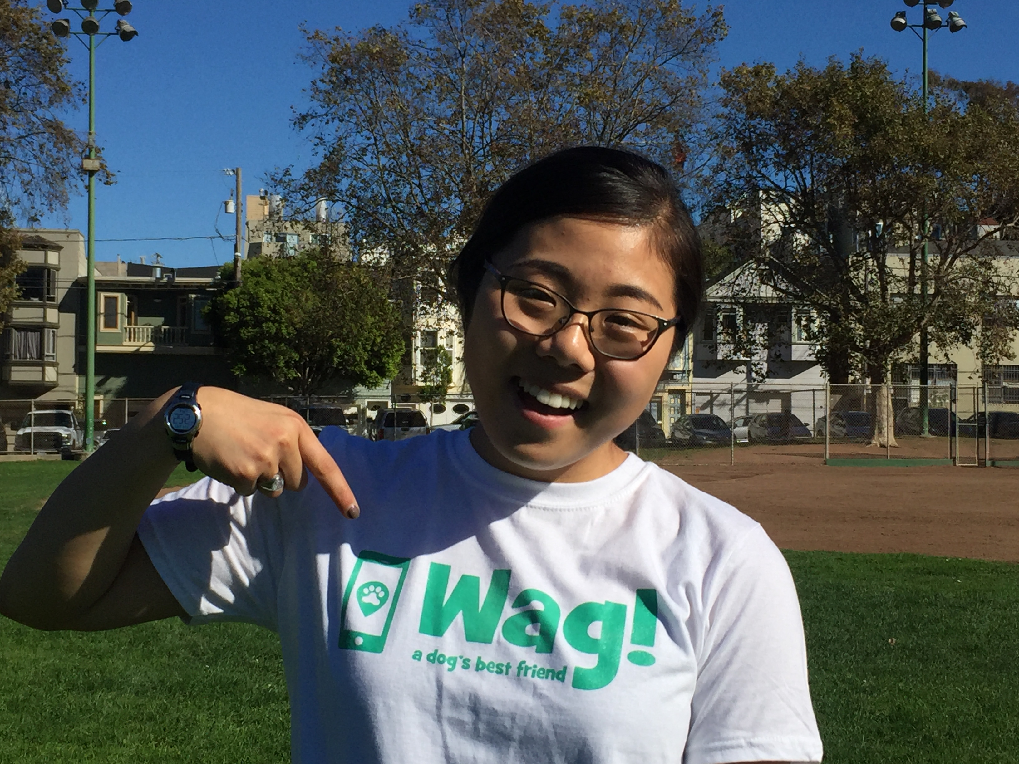 SF, Lone Mountain Dog Walker and Dog Sitter 4