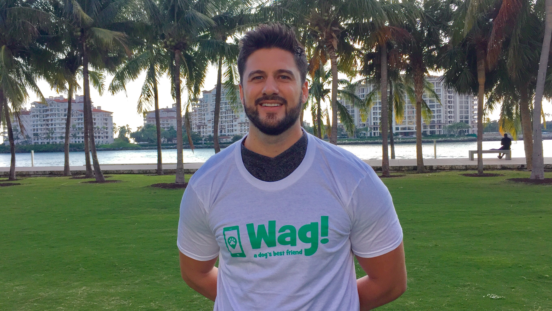 Miami Beach, North Beach Dog Walker and Dog Sitter 5